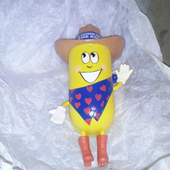 Twinkie The Kid - Advertising
