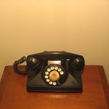 Northern Electric Uniphone 1 Model