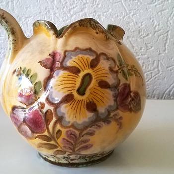 Very Unusual Pot - What's It For? - Pottery