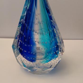 Rummage Sale Finds 7/28/18 - Art Glass