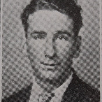 1936 Balboa High School Yearbook Photos - Photographs