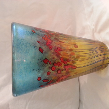 Robert Held Art Glass  - Art Glass