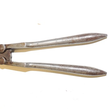 Early Forged Nut Cracker  - Kitchen