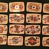 Old Finnish/Russian playing cards