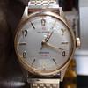 Helbros watch (60's?)