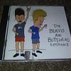Beavis And Butt-Head...On Compact Disc
