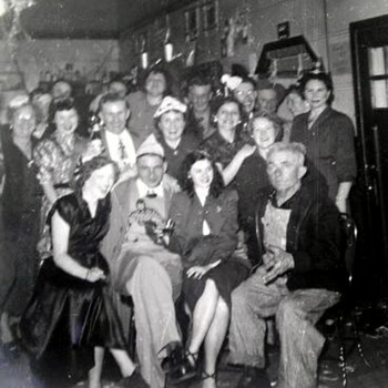 Happy New Year!- Drywood 1951 - Photographs