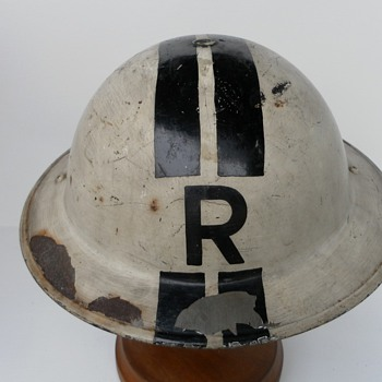 Mk2 Head of Rescue Service