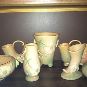 Weller Wildrose - Pottery