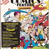 Comic newspaper and magazine favs