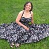 Alfred Shaheen's  Swing Dress