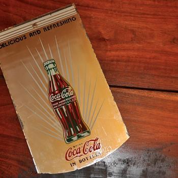 Coca Cola Mirror  - Coca-Cola