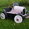 1922 Ford Roadster Pedal Car