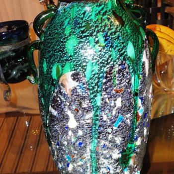 Murano Beauty - Art Glass