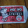 Duncan Yo Yo Replacement Strings
