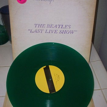 The Beatles/The Last Live Show