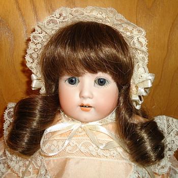 one of my girls  - Dolls