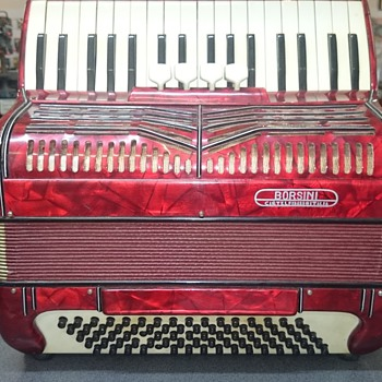 Borsini Accordion