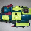 My G.I. Joe Cobra B.U.G.G. Vehicle