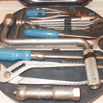 VW Tool Kit - Tools and Hardware