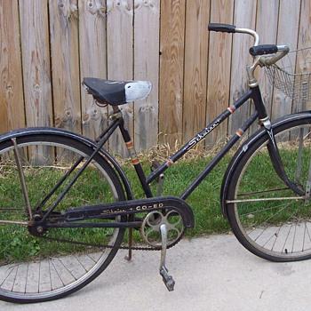 "Schwinn CO-ED Women's 26"" Bicycle"
