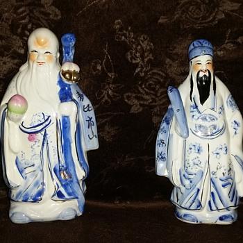 my china men