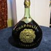 Vintage Armagnac Bottle, 162 years old.
