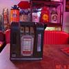 1937 Original Groetchen Zephyr Gumball Penny Trade Stimulator...With Keys