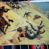 Old Wild West Print