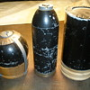 American Civil War Artillery Shells