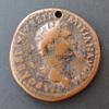 Heirloom - Ae Sestertius - Domitian ( 81 a.d.) - Rome