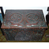 Arts & Crafts Copper Chest attributed to John Pearson