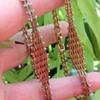 2 Gold Tone Jakob Bengel Bracelets.