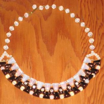 Opal Necklace - Fine Jewelry