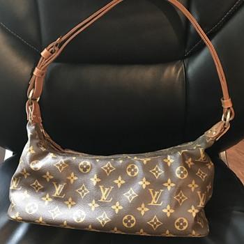 My Mothers Louis Vuitton Handbag - Bags