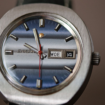 Vintage Enicar - Wristwatches