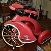 Airflow Collectibles Sky King Tricycle
