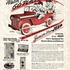 1947 electric Junior-Pro Jeep built in St. Louis