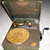 Brunswick Portable 78RPM Record Player