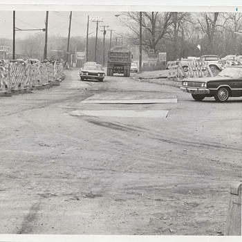 Staten Island, New York (1967) - Photographs
