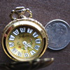 Small, Swiss Made, Sheffield pocket Watch