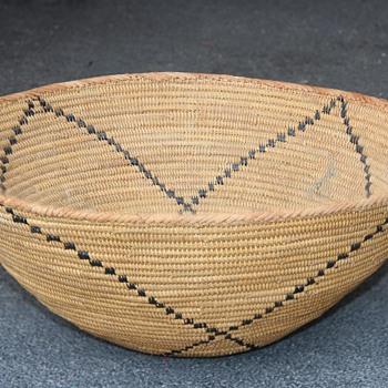 Unknown Basket