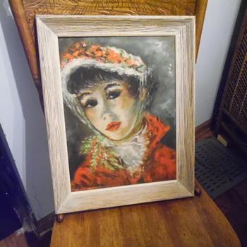 Hudson Painting - Fine Art