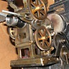 Movie projector, Powers Cameragraph