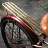Vintage Schwinn Bicycles-re-purposed by Copper Mike