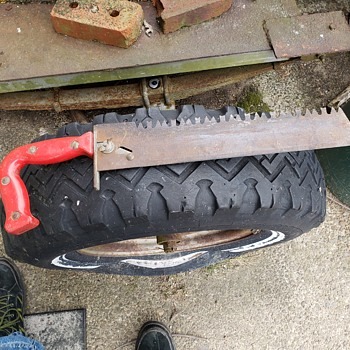 Brush saw?  - Tools and Hardware