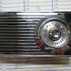 late 50's Oldsmobile Trans-portable radio