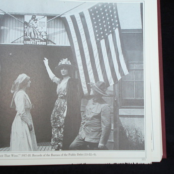 """THE AMERICAN IMAGE PHOTOGRAPHS FROM THE NATIONAL ARCHIVES,1860-1960. UNKNOWN PHOTOGRAPHER """"ELSIE FERGUNSON"""" - Photographs"""