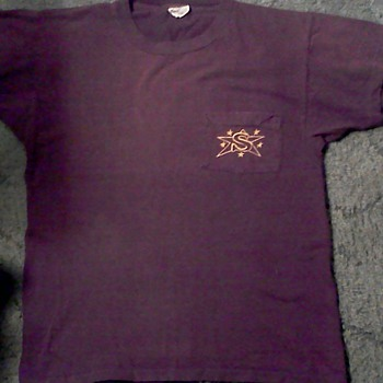 Showco Sound shirts from 1970-1975  - Womens Clothing