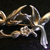 Brooche 925 silver someone can help me please?